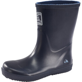 Viking Footwear Classic Indie Rubber Boots Children blue